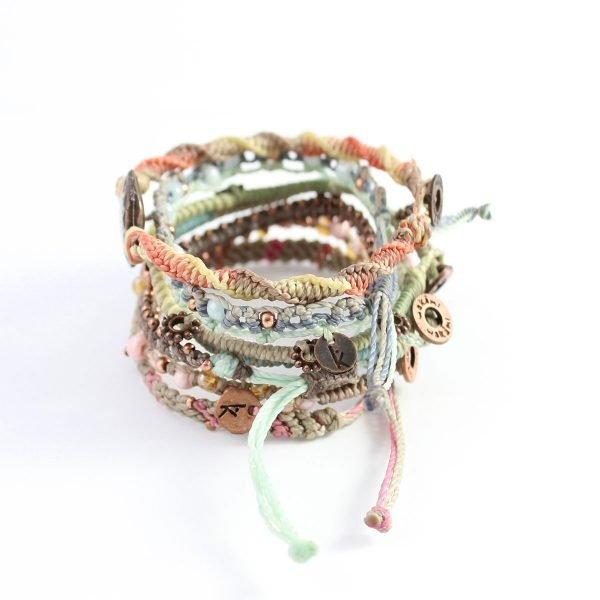 Pulsera The Earth - Mañana